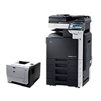 Printer | Copier for Rent